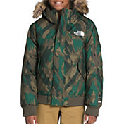 The North Face Boys' Gotham Jacket