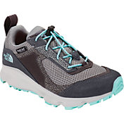 The North Face Jr. Hedgehog Hiker II Waterproof Hiking Shoes