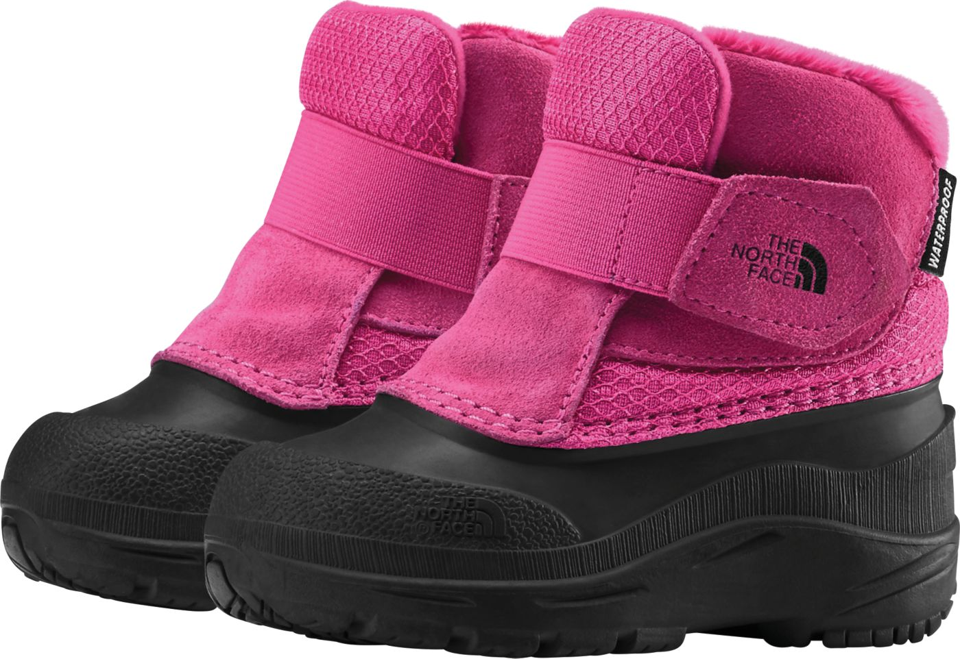 The North Face Toddler Alpenglow II 200g Waterproof Winter Boots