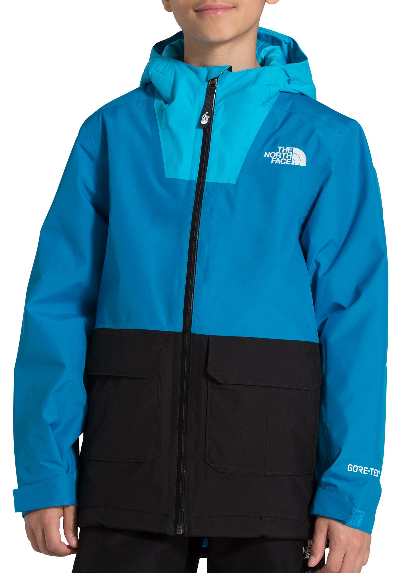 The North Face Youth Pow Insulated Jacket