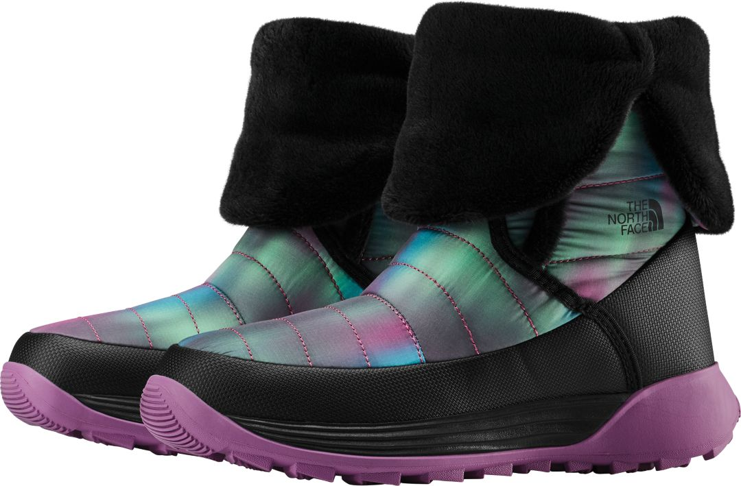 b701211ca The North Face Kids' Amore II 200g Winter Boots