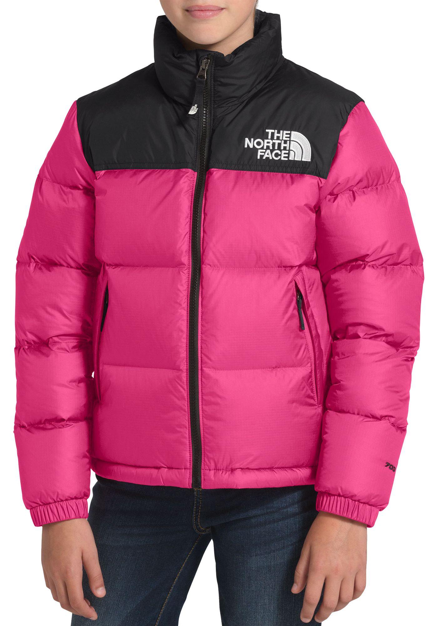 The North Face Youth 1996 Retro Nuptse Down Jacket