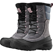 The North Face Kids' Shellista Lace IV 200g Waterproof Winter Boots
