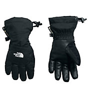The North Face Youth Montana Etip GORE-TEX Gloves