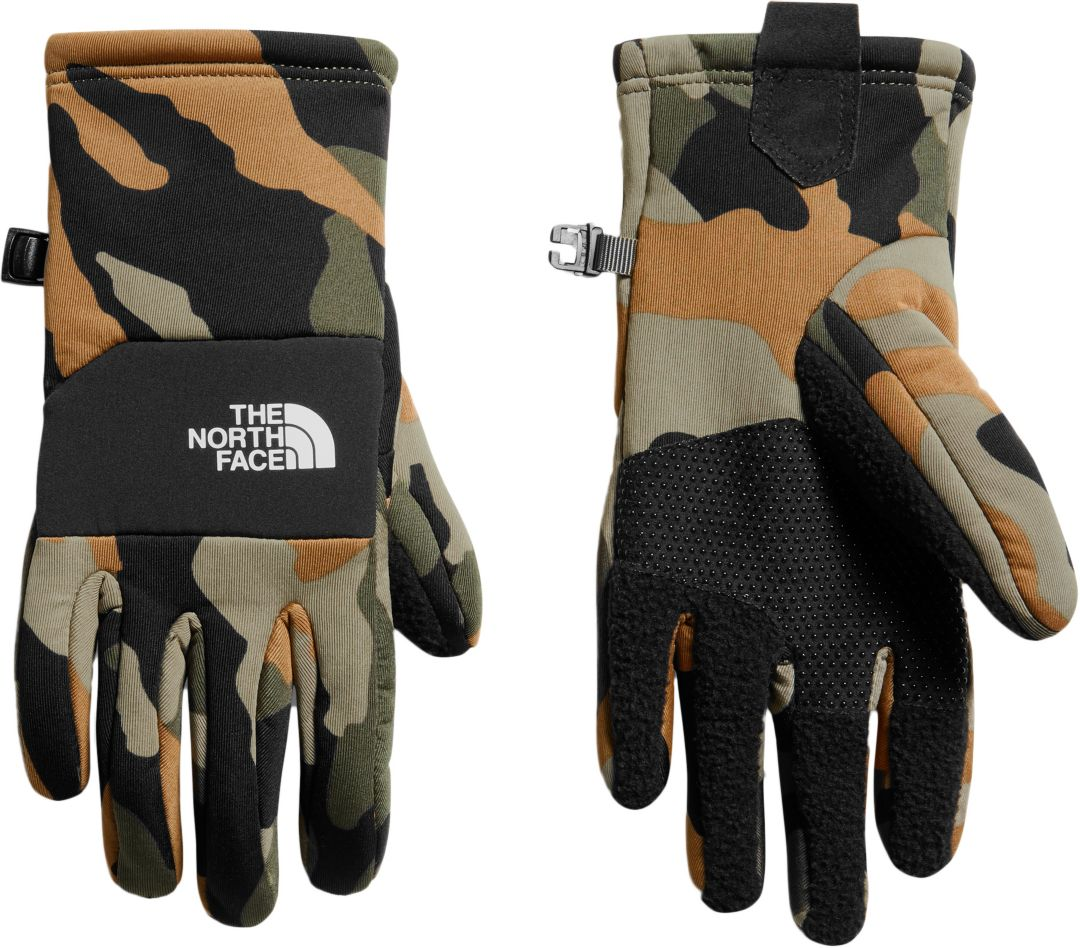 a70b1f15a The North Face Youth Sierra Etip Gloves