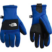 The North Face Youth Sierra Etip Gloves