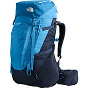 North Face Youth Terra 55 Internal Frame Pack