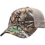 Top of the World Men's Alabama Crimson Tide Camo Acorn Adjustable Hat