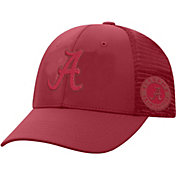 Top of the World Men's Alabama Crimson Tide Crimson Dayblaster 1Fit Flex Hat