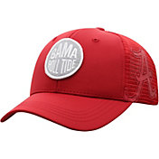 Top of the World Youth Alabama Crimson Tide Crimson Ace Adjustable Hat