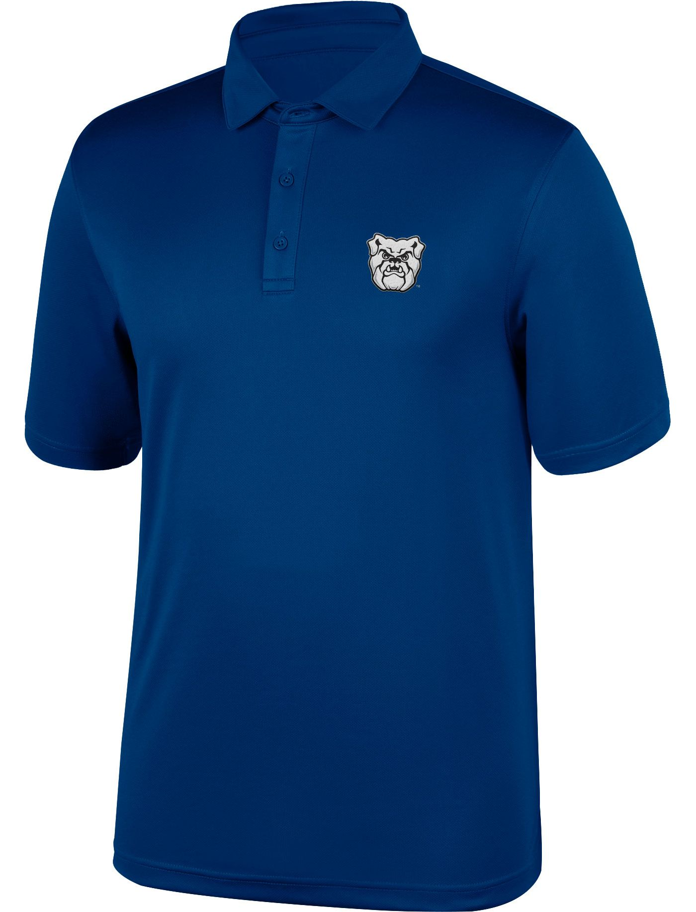 Top of the World Men's Butler Bulldogs Blue Polo