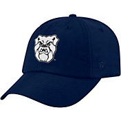 Top of the World Men's Butler Bulldogs Blue Staple Adjustable Hat