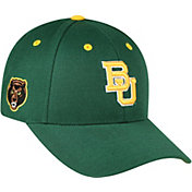 Top of the World Men's Baylor Bears Green Triple Threat Adjustable Hat
