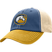 Top of the World Men's UC Davis Aggies Aggie Blue/White Off Road Adjustable Hat
