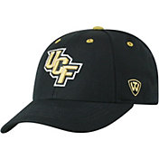 Top of the World Men's UCF Knights Triple Threat Adjustable Black Hat