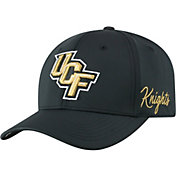 Top of the World Men's UCF Knights Phenom 1Fit Flex Black Hat