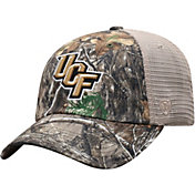 Top of the World Men's UCF Knights Camo Acorn Adjustable Hat