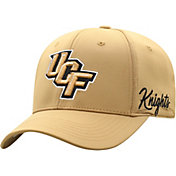 Top of the World Men's UCF Knights Gold Phenom 1Fit Flex Hat