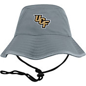 Top of the World Men's UCF Knights Grey Bucket Hat