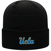 Top of the World Men's UCLA Bruins Cuff Knit Black Beanie
