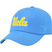 Top of the World Men's UCLA Bruins True Blue Staple Adjustable Hat