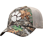 Top of the World Men's Clemson Tigers Camo Acorn Adjustable Hat