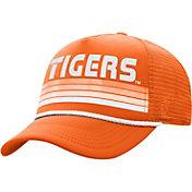 Top of the World Men's Clemson Tigers Orange Wipeout Adjustable Snapback Hat