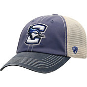 Top of the World Men's Creighton Bluejays Blue/White Off Road Adjustable Hat