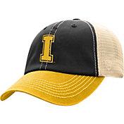 Top of the World Men's Idaho Vandals Black/White Off Road Adjustable Hat