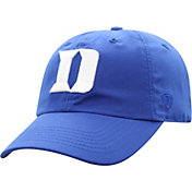 Top of the World Men's Duke Blue Devils Duke Blue Staple Adjustable Hat