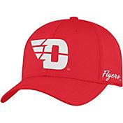 Top of the World Men's Dayton Flyers Red Phenom 1Fit Flex Hat
