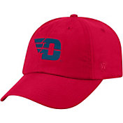 Top of the World Men's Dayton Flyers Red Staple Adjustable Hat