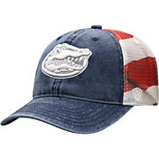Top of the World Men's Florida Gators Flag Adjustable Hat