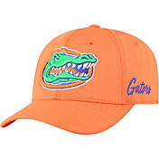 Top of the World Men's Florida Gators Orange Phenom 1Fit Flex Hat