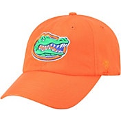 Top of the World Men's Florida Gators Orange Staple Adjustable Hat