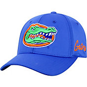 Top of the World Men's Florida Gators Blue Phenom 1Fit Flex Hat