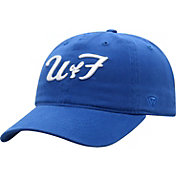 Top of the World Women's Florida Gators Blue Zoey Adjustable Hat