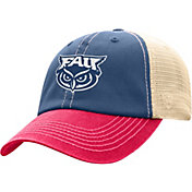 Top of the World Men's Florida Atlantic Owls Blue/White Off Road Adjustable Hat