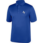 Top of the World Men's Air Force Falcons Blue Polo
