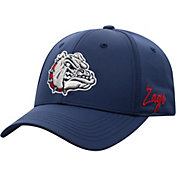 Top of the World Men's Gonzaga Bulldogs Blue Phenom 1Fit Flex Hat