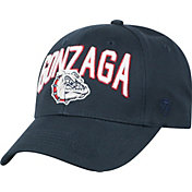 Top of the World Men's Gonzaga Bulldogs Blue Overarch Adjustable Hat