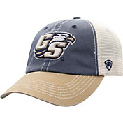 Top of the World Men's Georgia Southern Eagles Navy/White Off Road Adjustable Hat