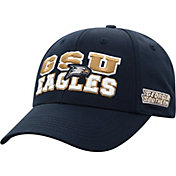 Top of the World Men's Georgia Southern Eagles Navy Teamwork Adjustable Hat