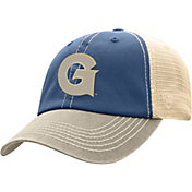 Top of the World Men's Georgetown Hoyas Blue/White Off Road Adjustable Hat