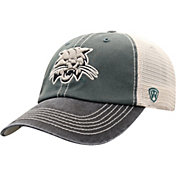 Top of the World Men's Ohio Bobcats Green/White Off Road Adjustable Hat