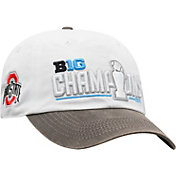 OSU Men's 2019 Big Ten Football Champions Ohio State Buckeyes Locker Room Hat