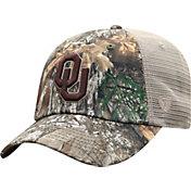 Top of the World Men's Oklahoma Sooners Camo Acorn Adjustable Hat