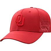Top of the World Men's Oklahoma Sooners Crimson Dayblaster 1Fit Flex Hat