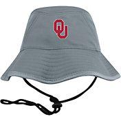 Top of the World Men's Oklahoma Sooners Grey Bucket Hat