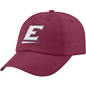 Top of the World Men's Eastern Kentucky Colonels Maroon Staple Adjustable Hat